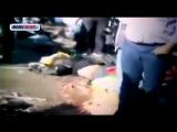 Два мощных взрыва прогремели в Турции | Анкара | Первое видео | 18+