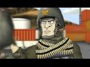 Друзья по Battlefield Полковник 100 звёзд Финал сезона