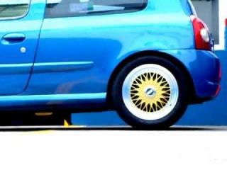 XMS Clio RS K Sport + Sedox Performance