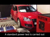Tuning the VAG 2.0 tfsi 200 BHP at Sedox Performance UK (mk5 Golf GTI)