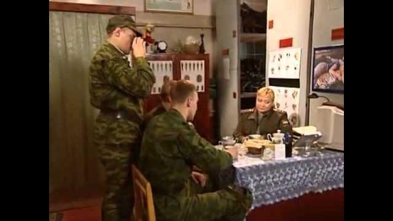 Солдаты 14 сезон 6 серия