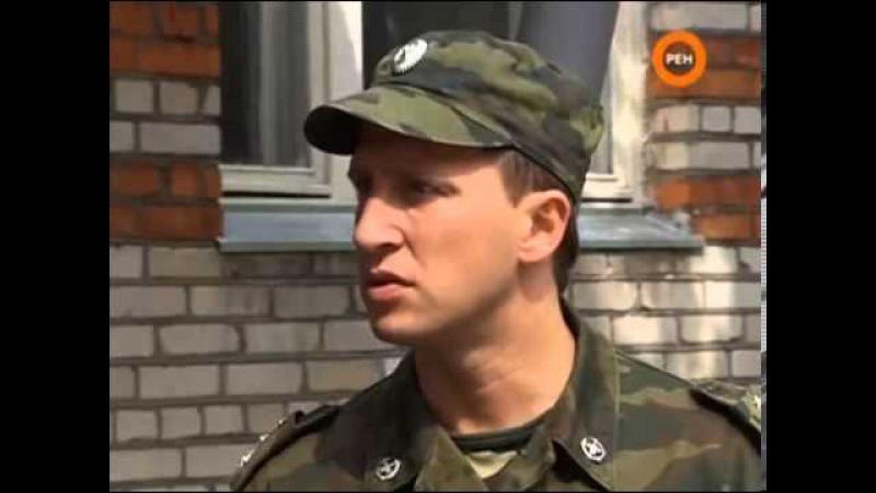 Солдаты 15 сезон 6 серия