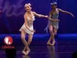 Dance Moms: Group Dance: Amazing Grace (S4, E15) | Lifetime