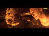 Resident Evil tribute Shinedown - Diamond Eyes HD