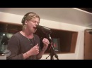 Kygo performing Firestone feat Conrad Sewell Live on KCRW