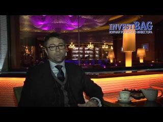 Интервью управляющего Ahmedos на Forex Trend для журнала InvestBAG