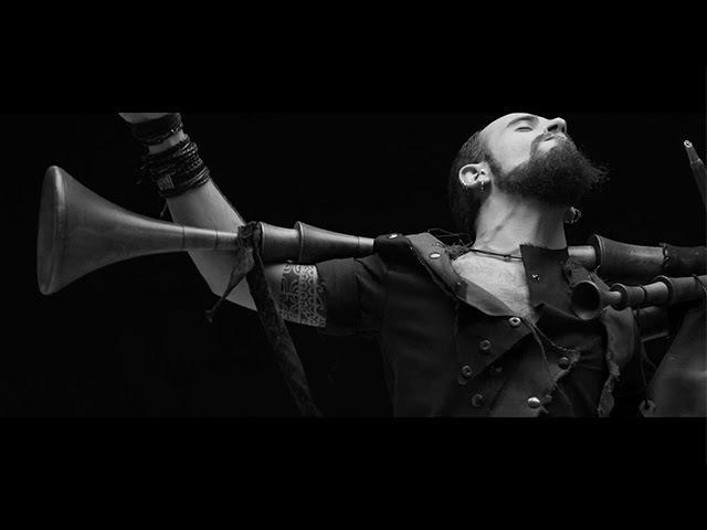 FOLKSTONE - In Caduta Libera (OFFICIAL VIDEOCLIP)
