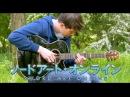 Sword Art Online OP1 Guitar Cover