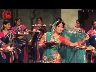 Ye Vrat Hai Jadu Wala - Karwa Chauth - 1978 - Ashish Kumar - Kanan Kaushal - Usha Mangeshkar