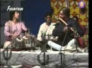 Sri Pandit Hariprasad Chaurasia Sri Ustad Zakir Hussain