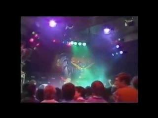 Judas Priest - The Tube - 1984 [FULL]