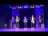 B.I.G(비아이지) - Hello(안녕하세요) dance cover by The T.O.P.