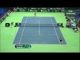 Azarenka vs Petkovic Moscow 2010 (Part 2) Highlights