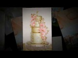 Приборы для свадебного торта Gilliann