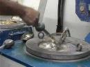 центробежное литье: изготовление литейных форм.mpg