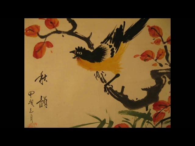Sakura Cherry Blossoms;Traditional Music of Japan, Classical Koto Music 日本の伝統音楽