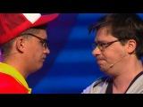 Comedy Баттл. Новый сезон. Александр Сас и Гарик Харламов (2 этап)
