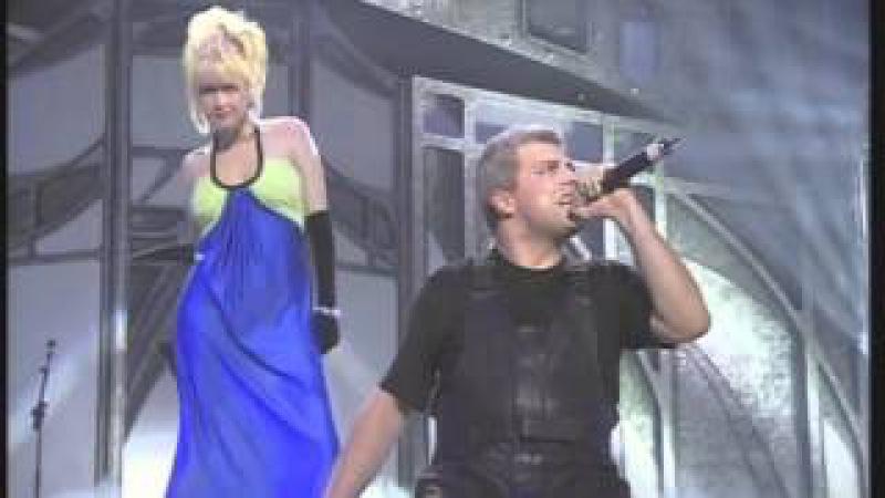 Светлана Разина и гр.Комиссар - Ты вернешься