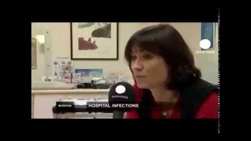 Стафилококк в роддомах и больницах