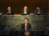 Односторонние санкции устраняют конкурентов на рынке - Путин