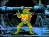 Teenage Mutant Ninja Turtles (1987). Russian Intro 2011 FiliZa feat. Kaskad (FanCover)