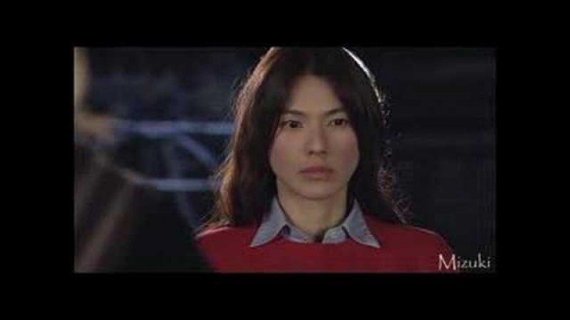 MV Sore wa Totsuzen Arashi no you ni
