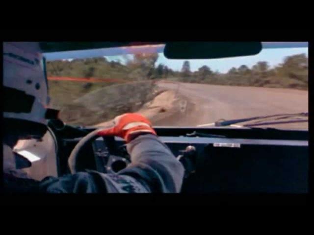 Climb Dance. Peugeot 405 T16 Pikes Peak - Ari Vatanen - Pikes Peak Hill Climb 1988 Winner