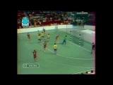 Олимийские игры 1976, Монреаль, гандбол (handball), финал, СССР Румыния, 19-15