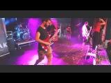 For I Am King - Revengeance Live at Jera 14'