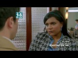 The Mindy Project 3x04 | New Girl 4x04 | Promo