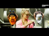 AK Babe - We Don't Care Like A Honey Badger (DJ Antoine vs Mad Mark Edit) (Official Video HD)