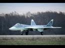 T 50 Истребитель пятого поколения Russian 5th Generation Fighter