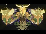 SAMAEL - In Gold We Trust (OFFICIAL LYRIC VIDEO)