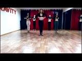 Strip dance by Lili Nds G R A V I T YThe Weeknd - The Hills (Huglife remix)