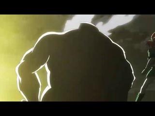 [vk.com/AnimeInMinsk] Убийца Акаме! 19 серия / Akame ga Kill! (Русская озвучка)