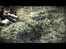 Сделано в СССР Снайперская винтовка СВД