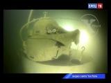 На затонувшей подводной лодке «Сом», служил уроженец Ельца