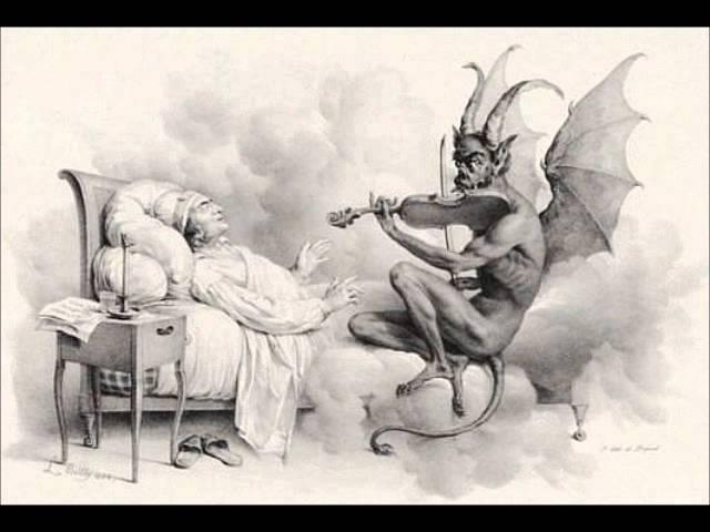 Giuseppe Tartini Devil's Trill Sonata