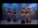 Sarah Locke NYC Alchemy Dance Theater - fusion dance performance