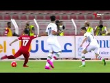 Clip Highlight World cup 2018 qualifiers Asia Oman Vs Iran (1-1)(8-10-2015)