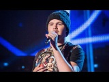 Chris Royal performs 'Wake Me Up' - The Voice UK 2014 Blind Auditions 5 - BBC One