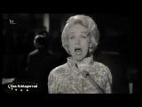 Марлен Дитрих - Скажи мне где цветы. Marlene Dietrich - Sag mir, wo die Blumen sind