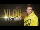 VLOG by Starix: