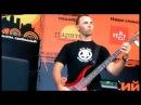 ATOLL NERAT live ROCK LINE 2009