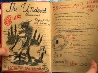 Дневник Гравити Фолз. Часть №3