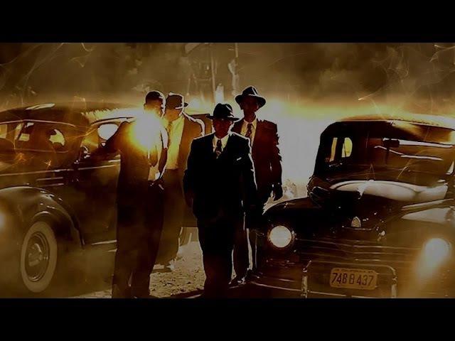 Bad Balance feat. Mr. Simon - Америка 30-х