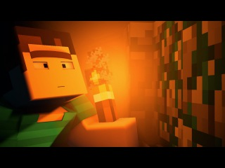 RUN DEEP - Wild Adventures (Minecraft Animation) s3.e1