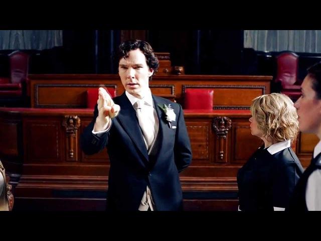 Sherlock BBC   Get through it.