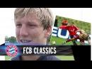 Schweinsteigers erstes Profijahr beim FC Bayern