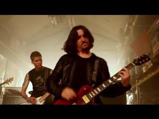 Scavanger - The Assassins of Ankh Morpork (feat. Carsten Lizard Schulz)